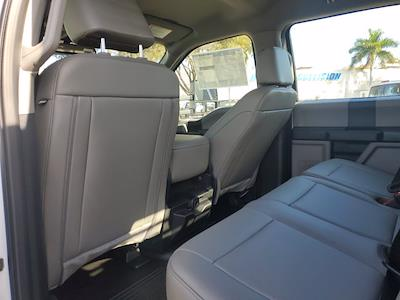 2021 Ford F-350 Crew Cab DRW 4x4, Freedom Flatbed Body #M0909 - photo 13
