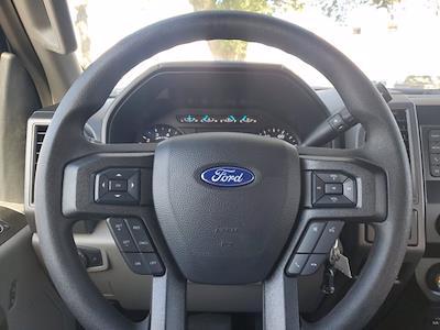 2021 Ford F-350 Crew Cab DRW 4x4, Freedom Flatbed Body #M0909 - photo 21