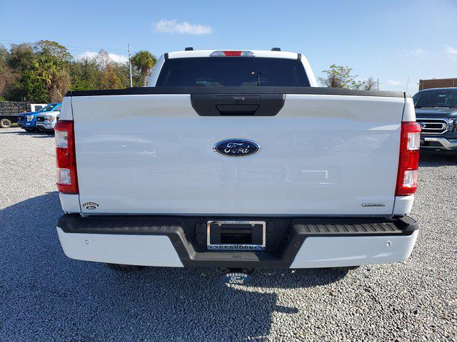 2021 Ford F-150 SuperCrew Cab 4x2, Pickup #M0913 - photo 10