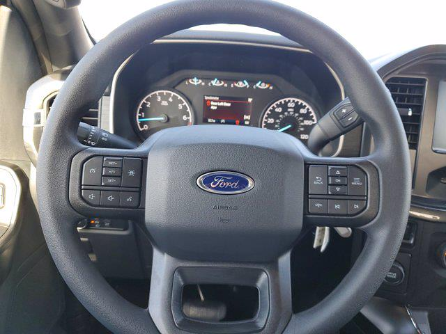2021 Ford F-150 SuperCrew Cab 4x2, Pickup #M0913 - photo 19