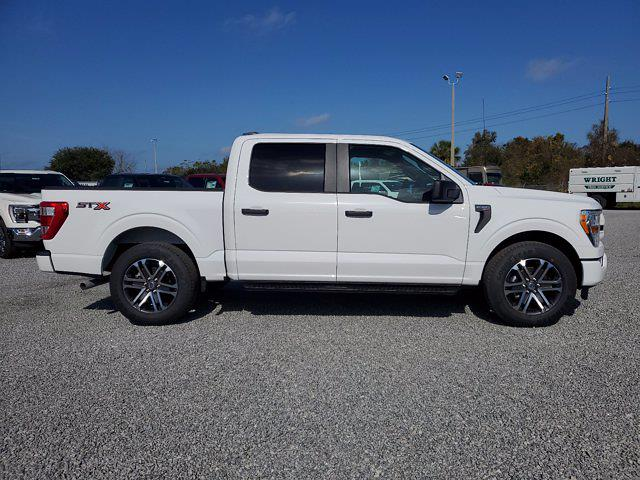 2021 Ford F-150 SuperCrew Cab 4x2, Pickup #M0913 - photo 3