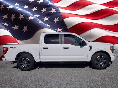 2021 Ford F-150 SuperCrew Cab 4x2, Pickup #M0913 - photo 1