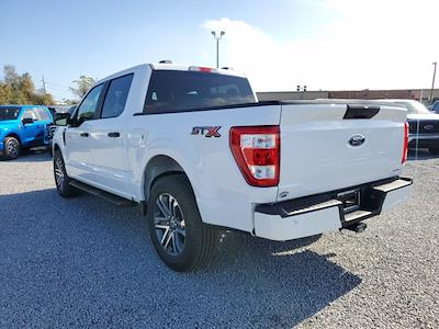 2021 Ford F-150 SuperCrew Cab 4x2, Pickup #M0913 - photo 9