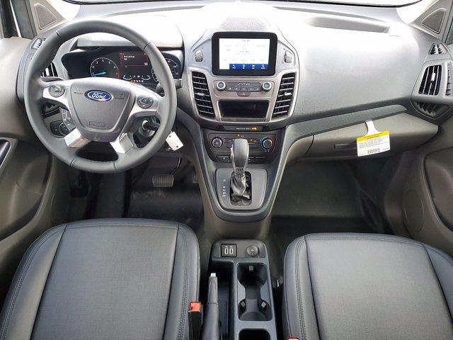 2021 Ford Transit Connect FWD, Empty Cargo Van #M0956 - photo 13