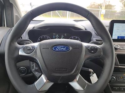 2021 Ford Transit Connect FWD, Empty Cargo Van #M0956 - photo 19