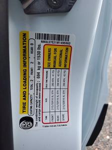 2021 Ford Transit Connect FWD, Empty Cargo Van #M0956 - photo 27