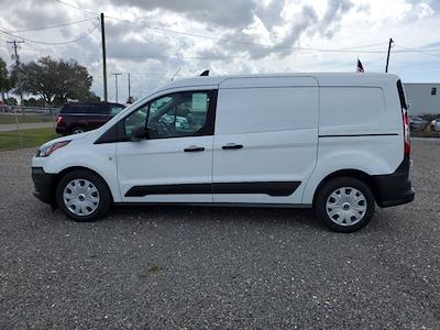2021 Ford Transit Connect FWD, Empty Cargo Van #M0956 - photo 8