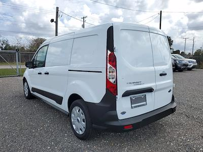 2021 Ford Transit Connect FWD, Empty Cargo Van #M0956 - photo 10