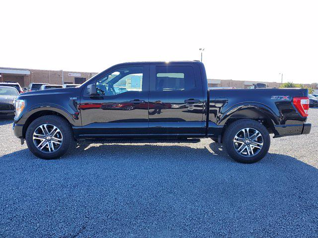 2021 Ford F-150 SuperCrew Cab 4x2, Pickup #M0967 - photo 8