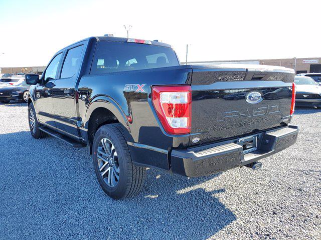 2021 Ford F-150 SuperCrew Cab 4x2, Pickup #M0967 - photo 2