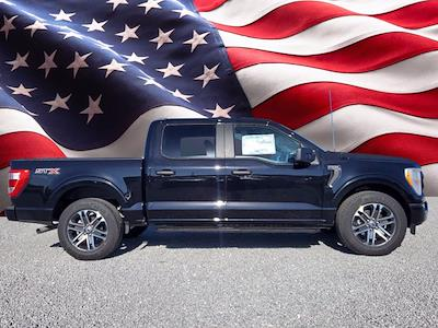 2021 Ford F-150 SuperCrew Cab 4x2, Pickup #M0967 - photo 1