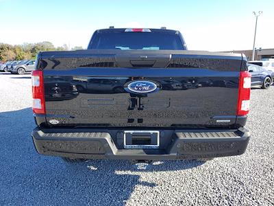 2021 Ford F-150 SuperCrew Cab 4x2, Pickup #M0967 - photo 10