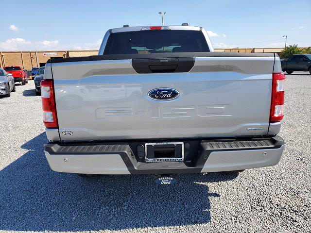 2021 Ford F-150 SuperCrew Cab 4x2, Pickup #M0984 - photo 10