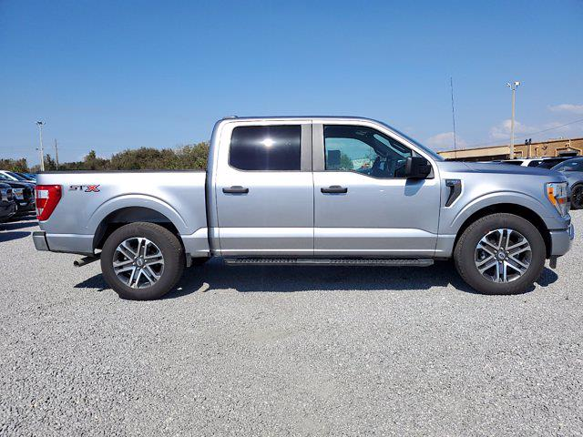 2021 Ford F-150 SuperCrew Cab 4x2, Pickup #M0984 - photo 3