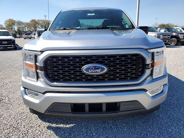 2021 Ford F-150 SuperCrew Cab 4x2, Pickup #M0984 - photo 5