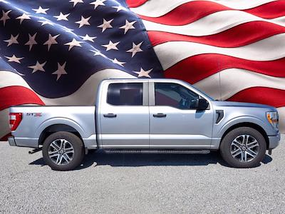 2021 Ford F-150 SuperCrew Cab 4x2, Pickup #M0984 - photo 1