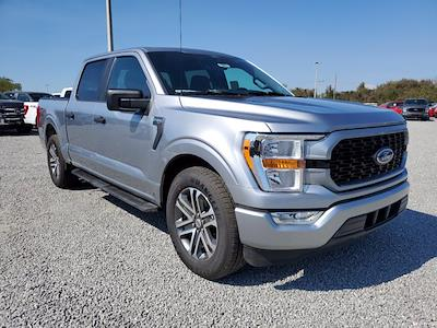 2021 Ford F-150 SuperCrew Cab 4x2, Pickup #M0984 - photo 2
