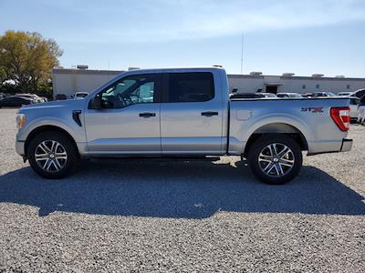2021 Ford F-150 SuperCrew Cab 4x2, Pickup #M0984 - photo 7