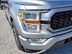 2021 Ford F-150 SuperCrew Cab 4x2, Pickup #M0984 - photo 4