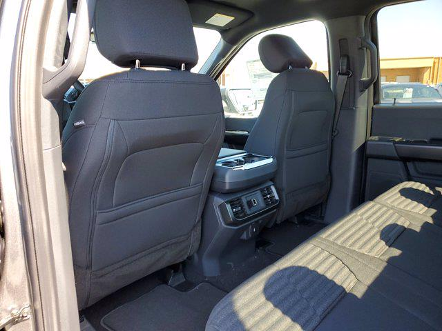 2021 Ford F-150 SuperCrew Cab 4x2, Pickup #M0991 - photo 12