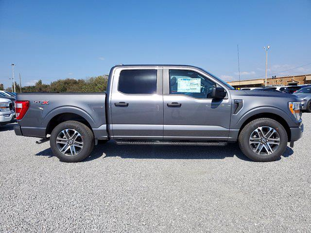 2021 Ford F-150 SuperCrew Cab 4x2, Pickup #M0991 - photo 3