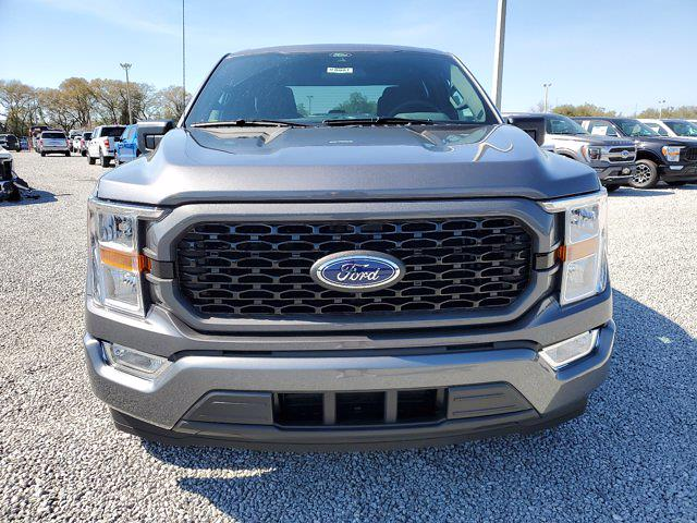 2021 Ford F-150 SuperCrew Cab 4x2, Pickup #M0991 - photo 5