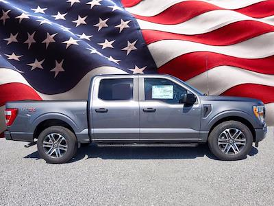 2021 Ford F-150 SuperCrew Cab 4x2, Pickup #M0991 - photo 1