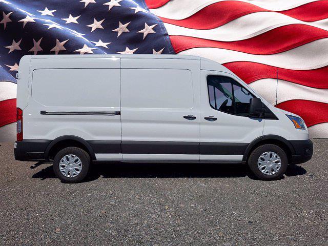 2021 Ford Transit 250 Medium Roof 4x2, Empty Cargo Van #M1006 - photo 1