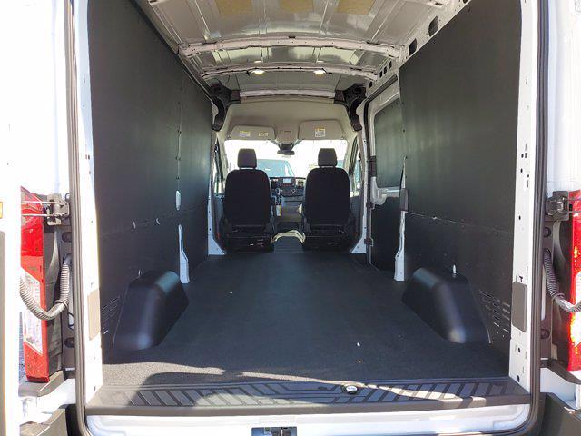 2021 Ford Transit 250 Medium Roof 4x2, Empty Cargo Van #M1006 - photo 2