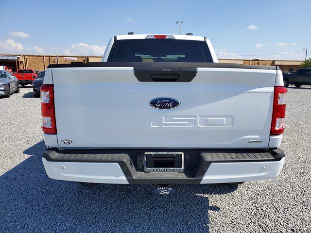 2021 Ford F-150 SuperCrew Cab 4x2, Pickup #M1019 - photo 10