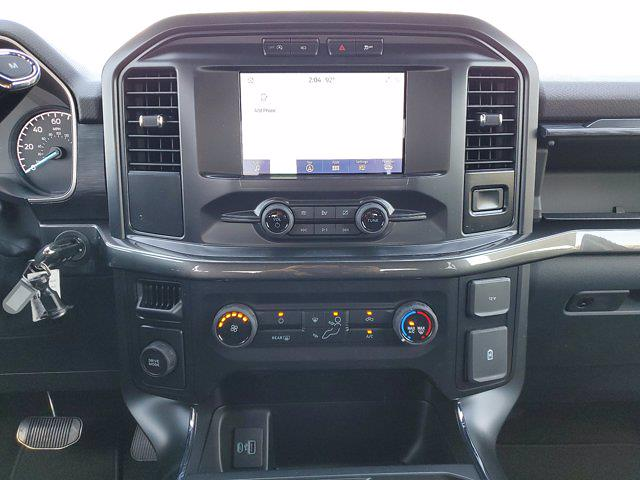 2021 Ford F-150 SuperCrew Cab 4x2, Pickup #M1019 - photo 16