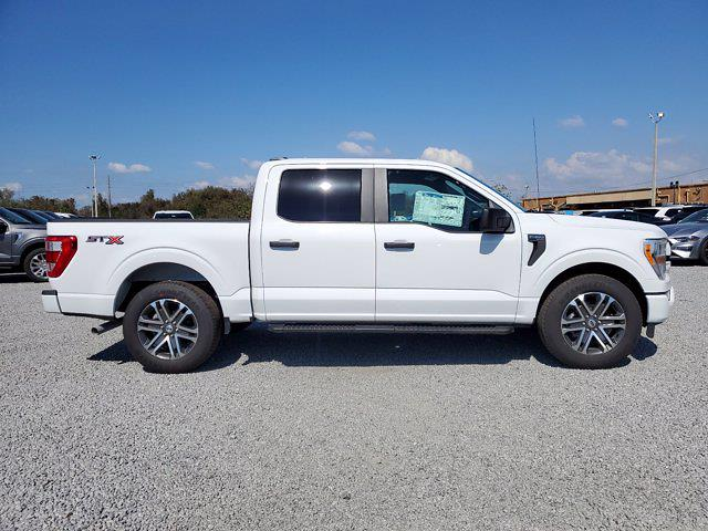 2021 Ford F-150 SuperCrew Cab 4x2, Pickup #M1019 - photo 3