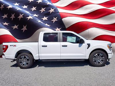 2021 Ford F-150 SuperCrew Cab 4x2, Pickup #M1019 - photo 1