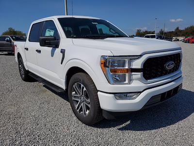 2021 Ford F-150 SuperCrew Cab 4x2, Pickup #M1019 - photo 2