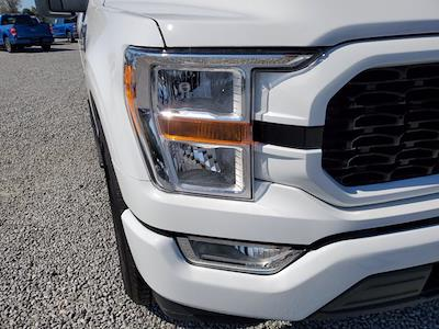 2021 Ford F-150 SuperCrew Cab 4x2, Pickup #M1019 - photo 4