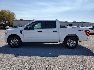 2021 Ford F-150 SuperCrew Cab 4x2, Pickup #M1019 - photo 7