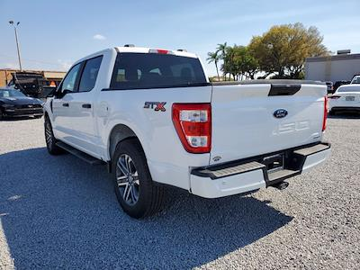 2021 Ford F-150 SuperCrew Cab 4x2, Pickup #M1019 - photo 9