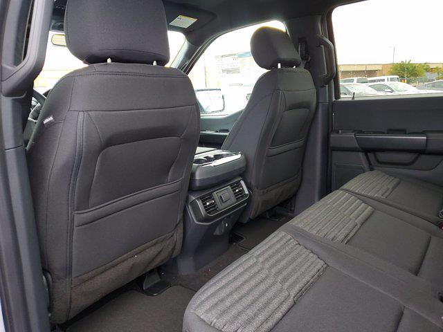 2021 Ford F-150 SuperCrew Cab 4x2, Pickup #M1022 - photo 12