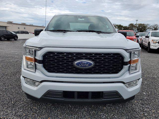 2021 Ford F-150 SuperCrew Cab 4x2, Pickup #M1022 - photo 6