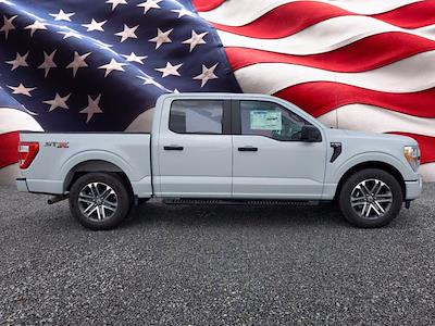 2021 Ford F-150 SuperCrew Cab 4x2, Pickup #M1022 - photo 1
