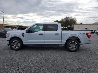 2021 Ford F-150 SuperCrew Cab 4x2, Pickup #M1022 - photo 8