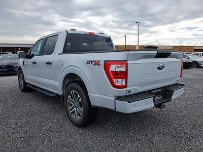 2021 Ford F-150 SuperCrew Cab 4x2, Pickup #M1022 - photo 2
