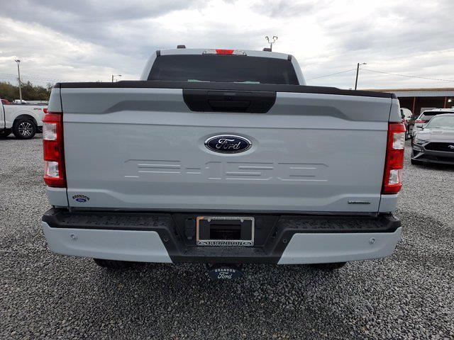 2021 Ford F-150 SuperCrew Cab 4x2, Pickup #M1025 - photo 10