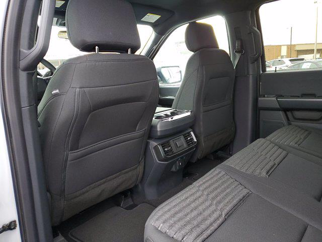2021 Ford F-150 SuperCrew Cab 4x2, Pickup #M1025 - photo 12