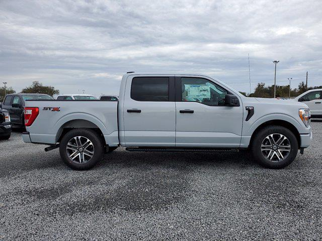 2021 Ford F-150 SuperCrew Cab 4x2, Pickup #M1025 - photo 3