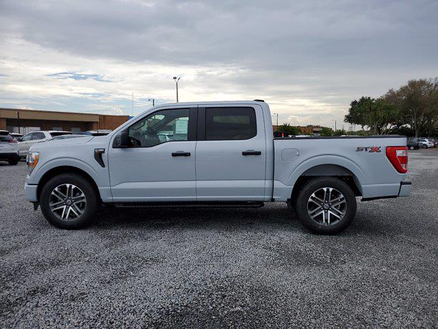 2021 Ford F-150 SuperCrew Cab 4x2, Pickup #M1025 - photo 8