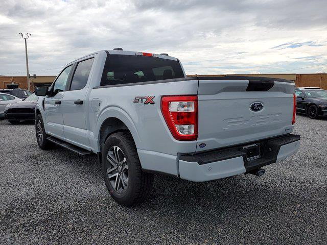 2021 Ford F-150 SuperCrew Cab 4x2, Pickup #M1025 - photo 2