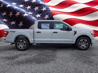 2021 Ford F-150 SuperCrew Cab 4x2, Pickup #M1025 - photo 1