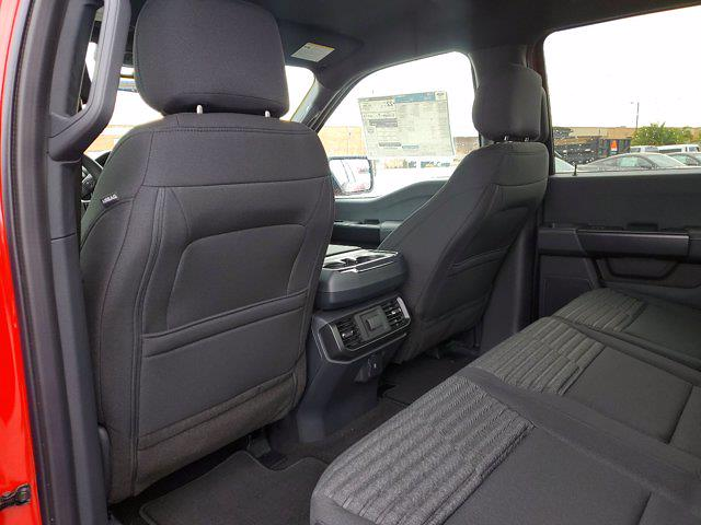 2021 Ford F-150 SuperCrew Cab 4x2, Pickup #M1027 - photo 12