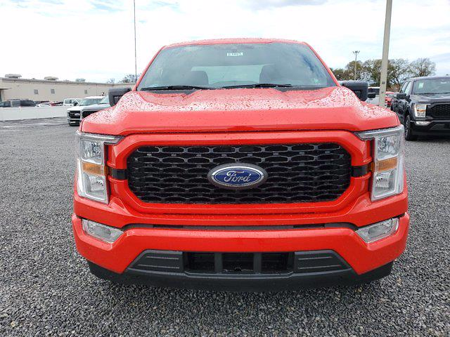 2021 Ford F-150 SuperCrew Cab 4x2, Pickup #M1027 - photo 6